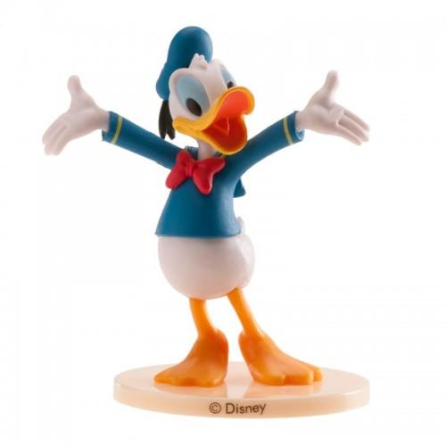 Dekora Dekorative Figur - Donald 7,5cm