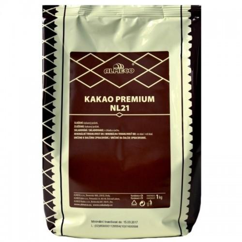 Kakao Premium NL21 - 1kg