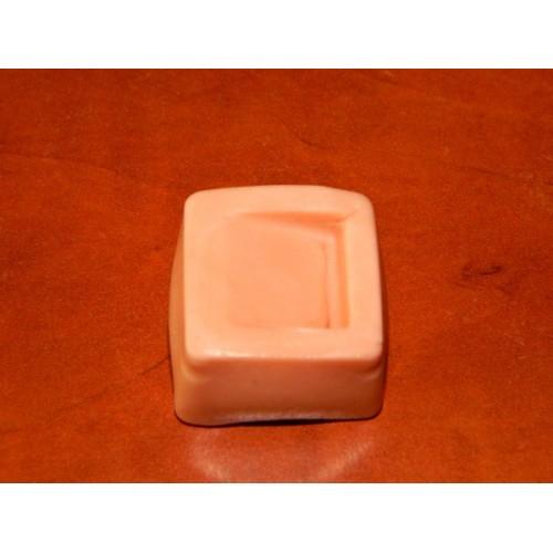 Forma na pralinky - Cubo