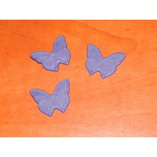 Clicstix - Schmetterling Ausstecher mit Auswerver