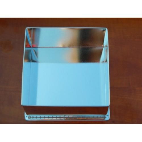 Dortová forma - Čtverec 15x15