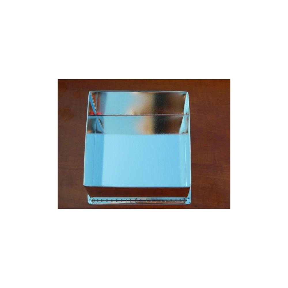 Backform -  Quadrat 25x25