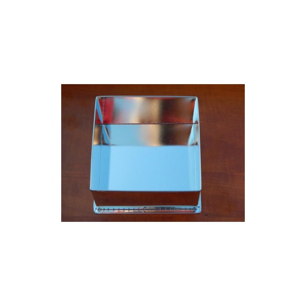 Backform -  Quadrat 35x35