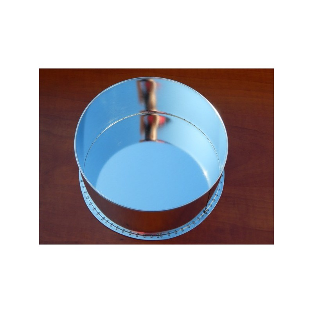 Dortová forma - Kruh 17