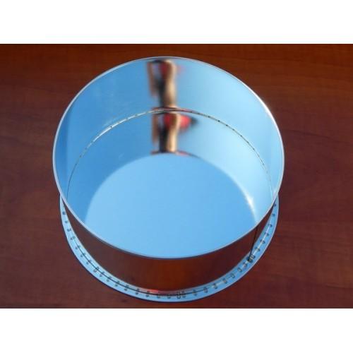 Dortová forma - Kruh 31