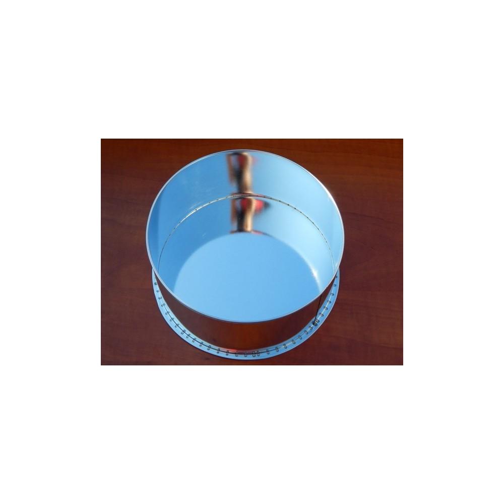 Dortová forma - Kruh 35