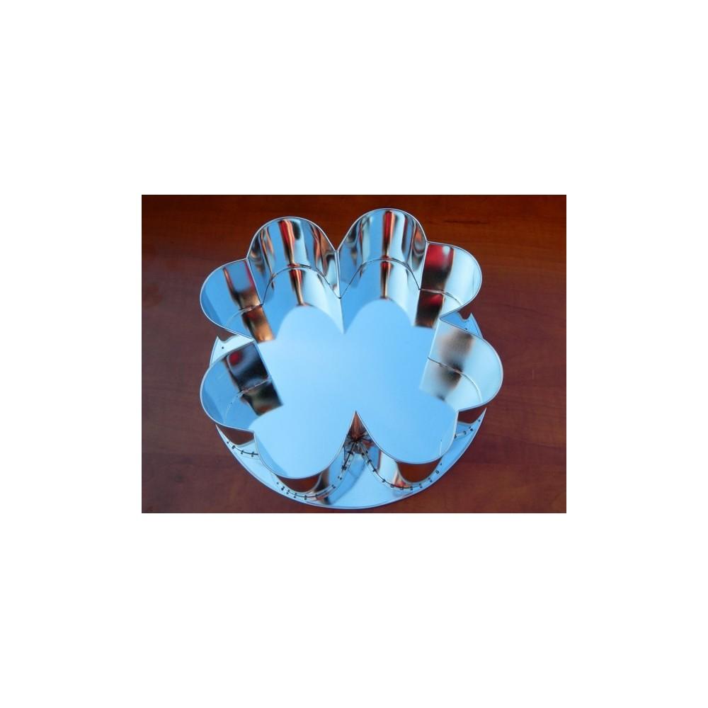 Dortová forma - Čtyřlístek střední