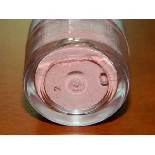 Prachová barva růžový bonbón Rainbow - Pink Candy