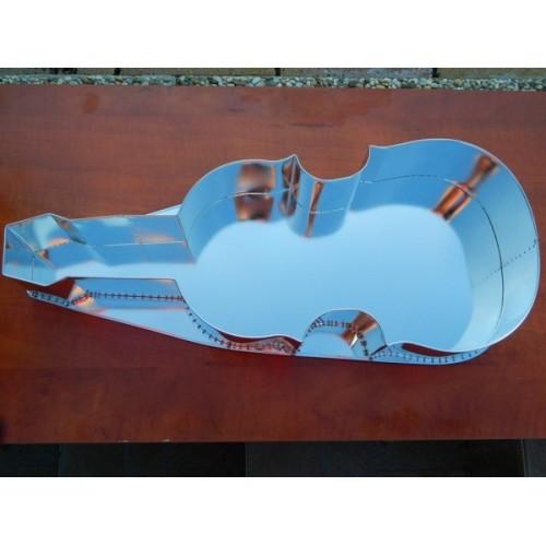 Backform -  Violine