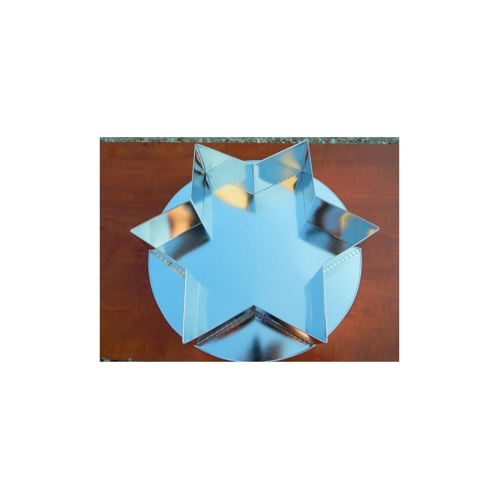 Dortová forma - Hvězda