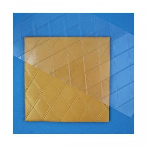 PME Impression Mat Diamond -Large-
