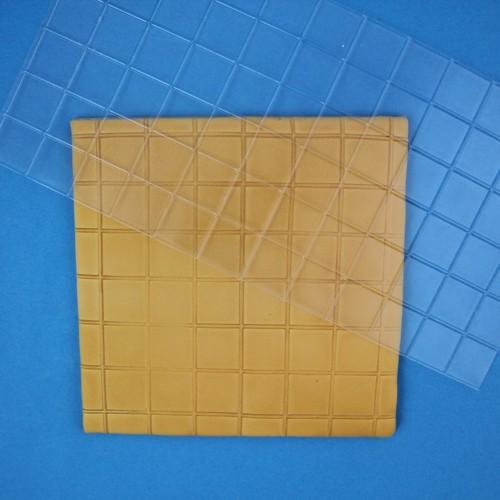 PME Otiskovací podložka - Malý čtverec