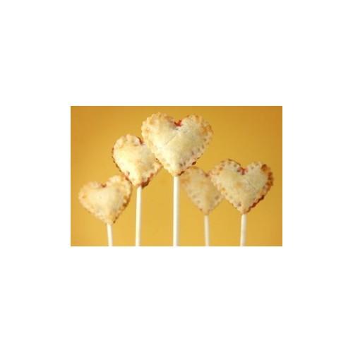 PME Lollipop Sticks 16cm