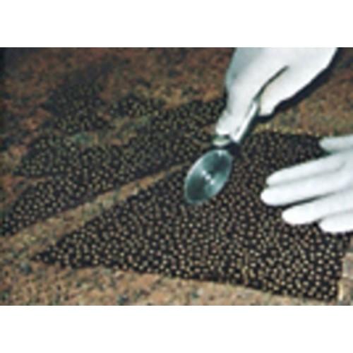 Transfer folie na čokoládu - zebra