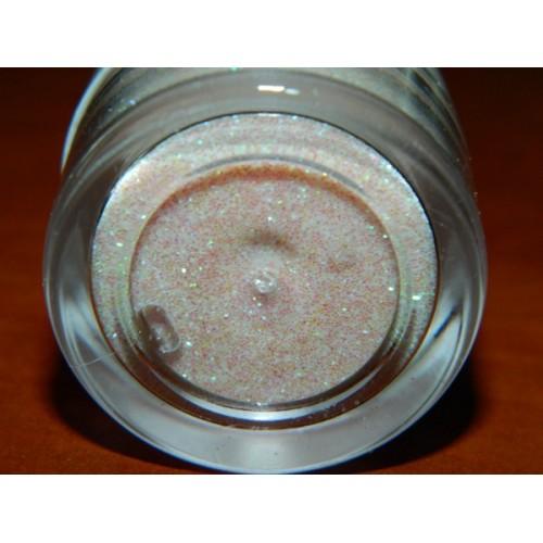 Glitzer Rainbow dust - Iced Peach