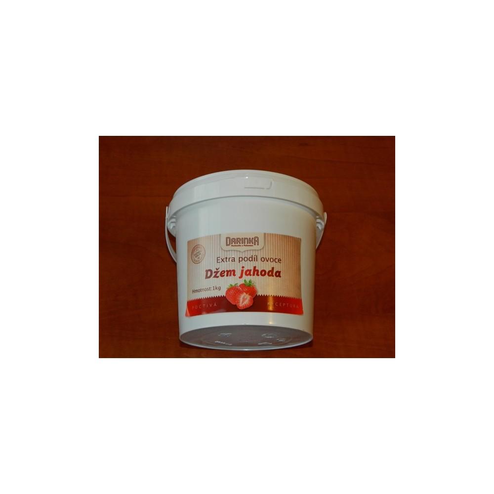 Darinka - jahodový džem