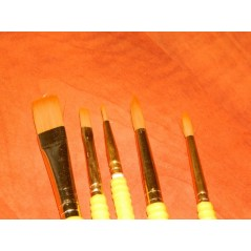 PME Craft Brush Set