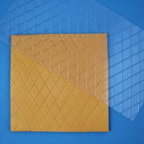 PME Impression Mat Diamond -Small-