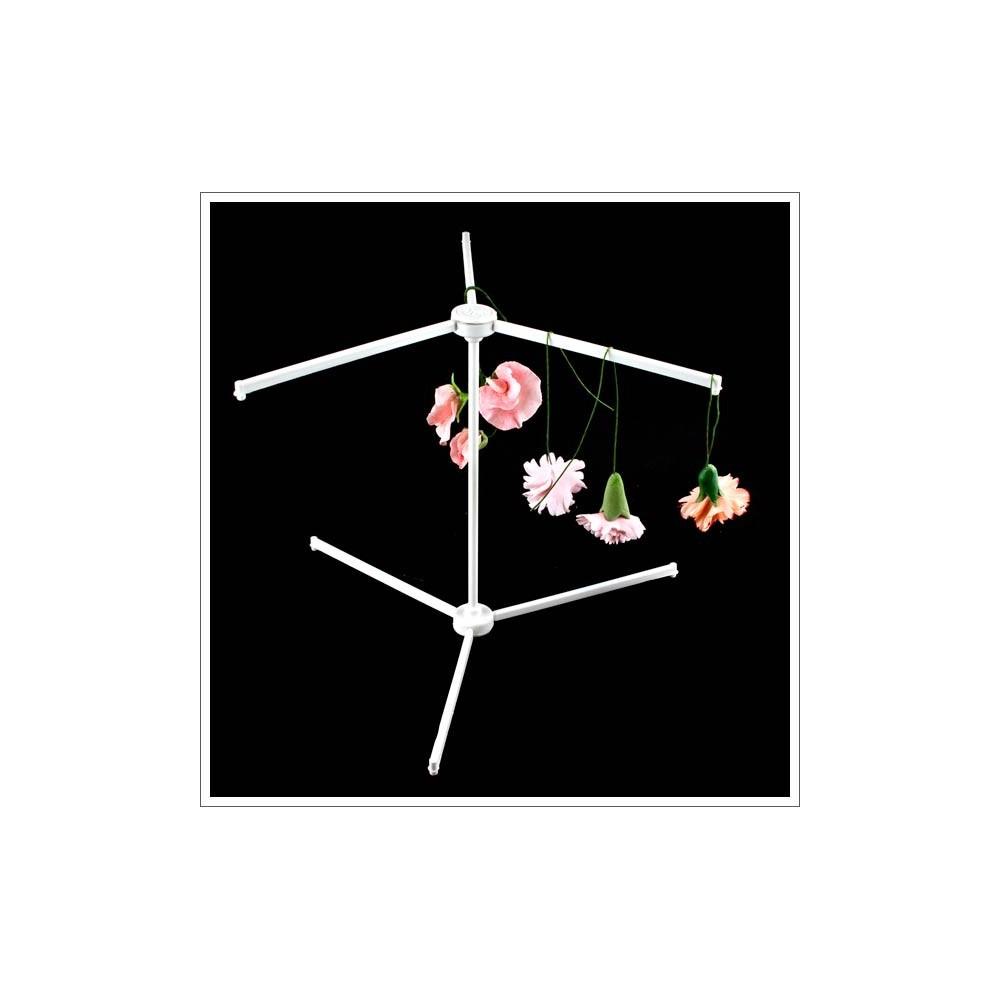 Stojánek na sušení květin FMM