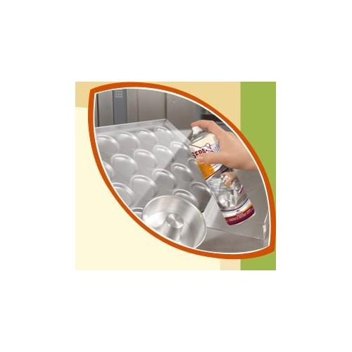 Sepa - Wax 500 - olej ve spreji