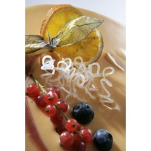 Isomalt Premium - nevlhnoucí dekorační cukr 400g