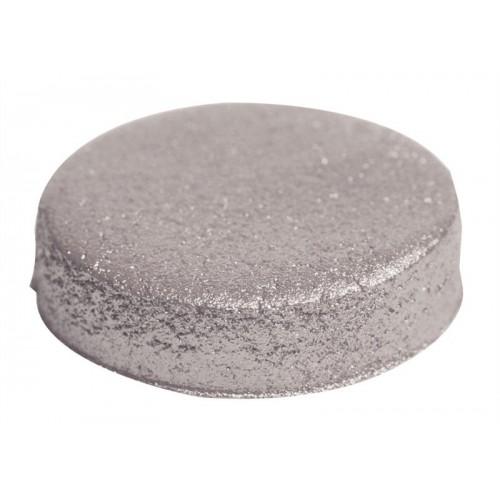 PME stříbrná barva ve spreji