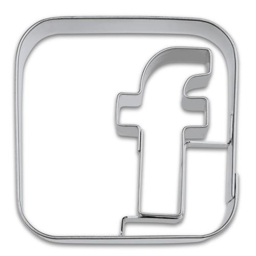 Städter vykrajovátko facebook aplikácie