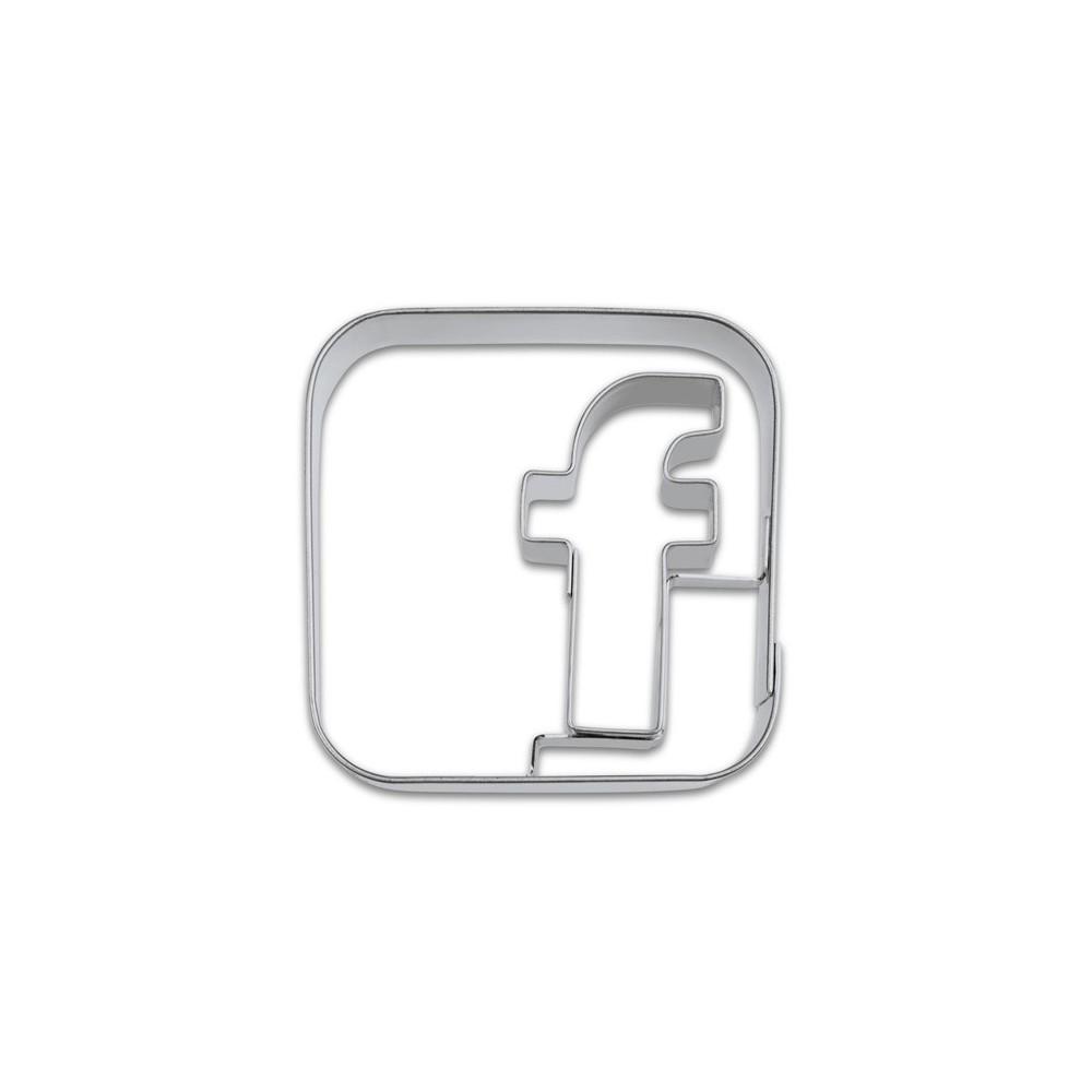 Städter vykrajovátko facebook aplikace