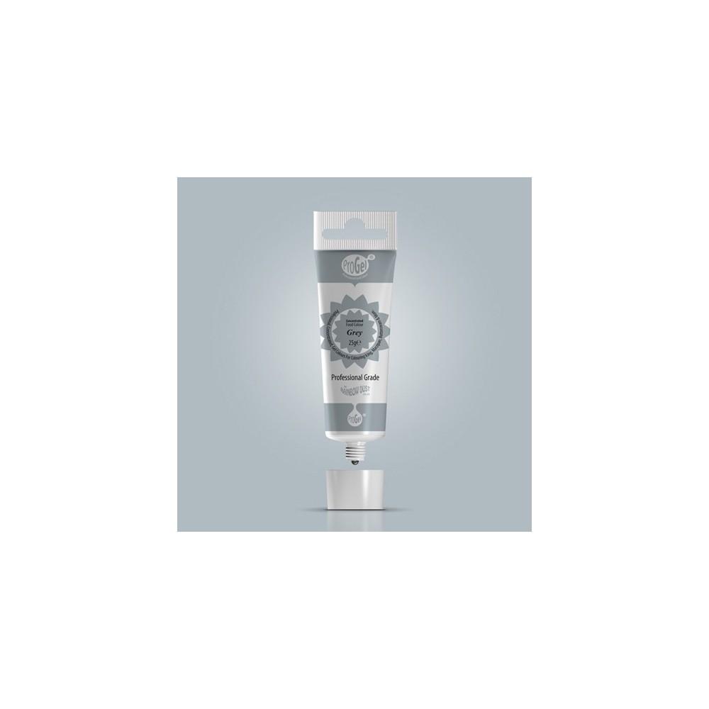 RD ProGel® - gelová barva - šedá - Grey
