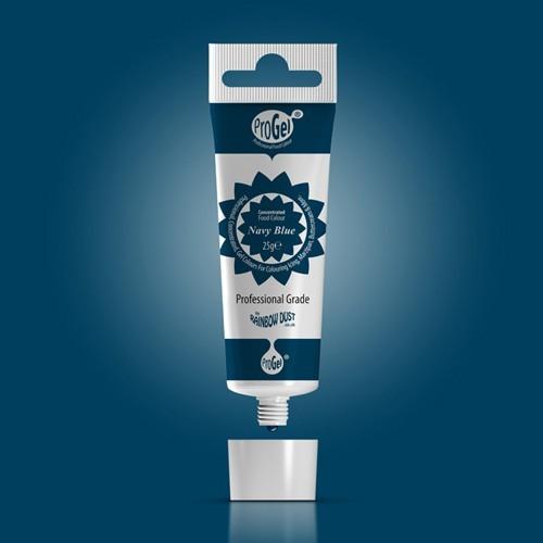 RD ProGel® - gelfarbe - navy blau - Navy Blue