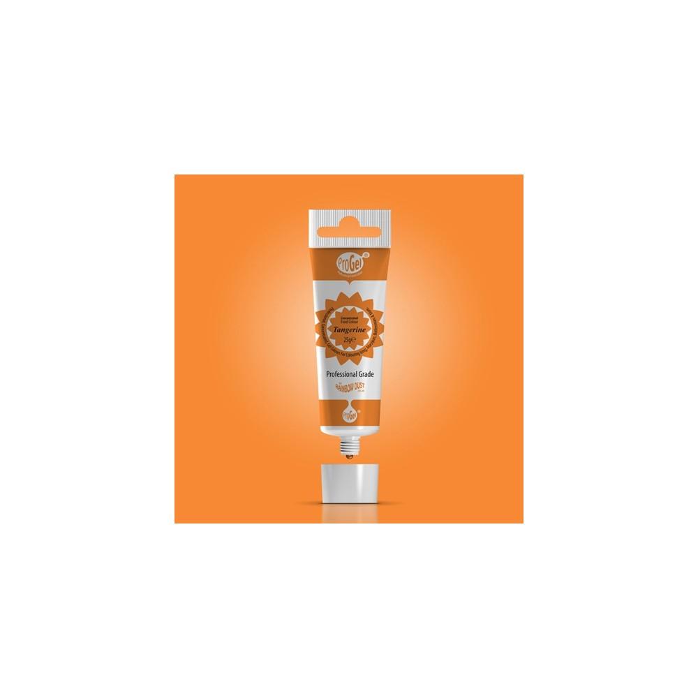 RD ProGel® - gelfarbe - Tangerine - Tangerine
