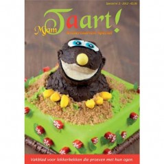 MjamTaart! Baby Cakes special 2012