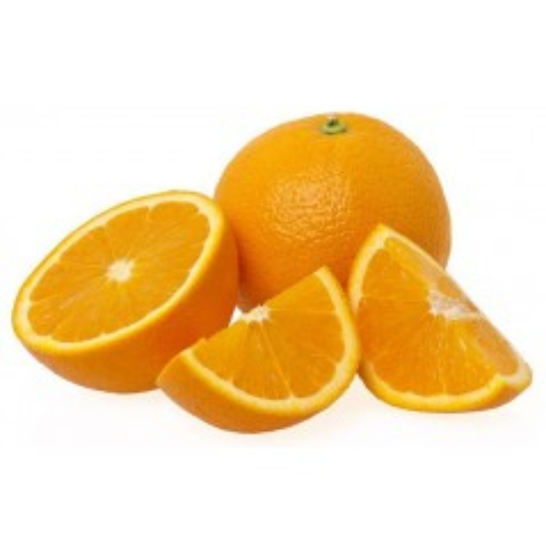 Elastická poleva pomeranč 500g