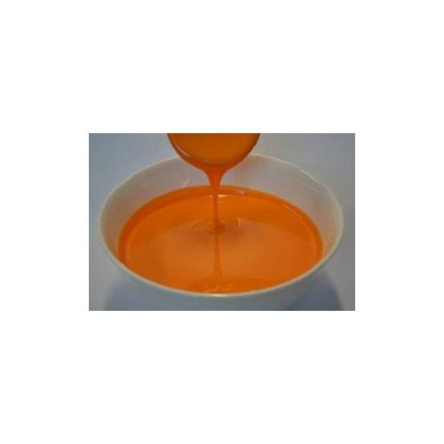 Elastic Vereisung Orange  500g
