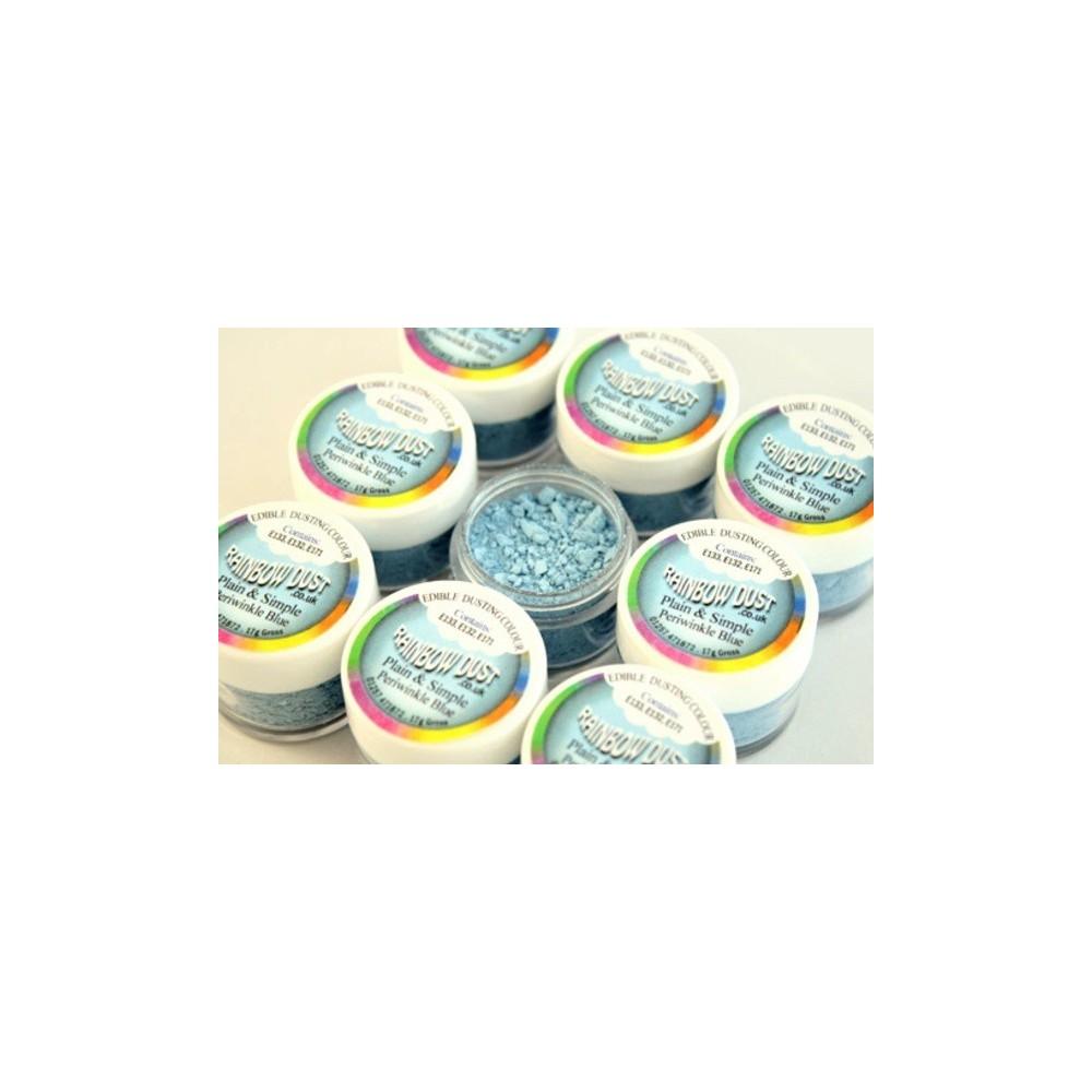 Puderfarbe Rainbow dust - Periwinkle Blue