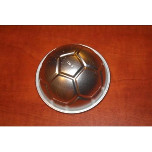 Baking Football Pan  7,2cm
