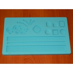 Jewelry Fondant and Gum Paste Mold