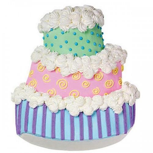 Dortová forma - Křivý dort