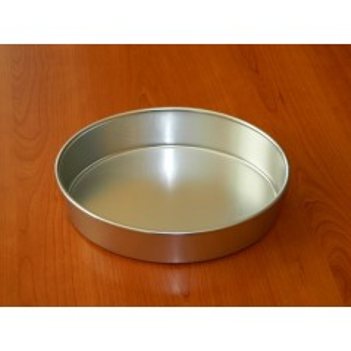 Cake Pan - Oval 28cm