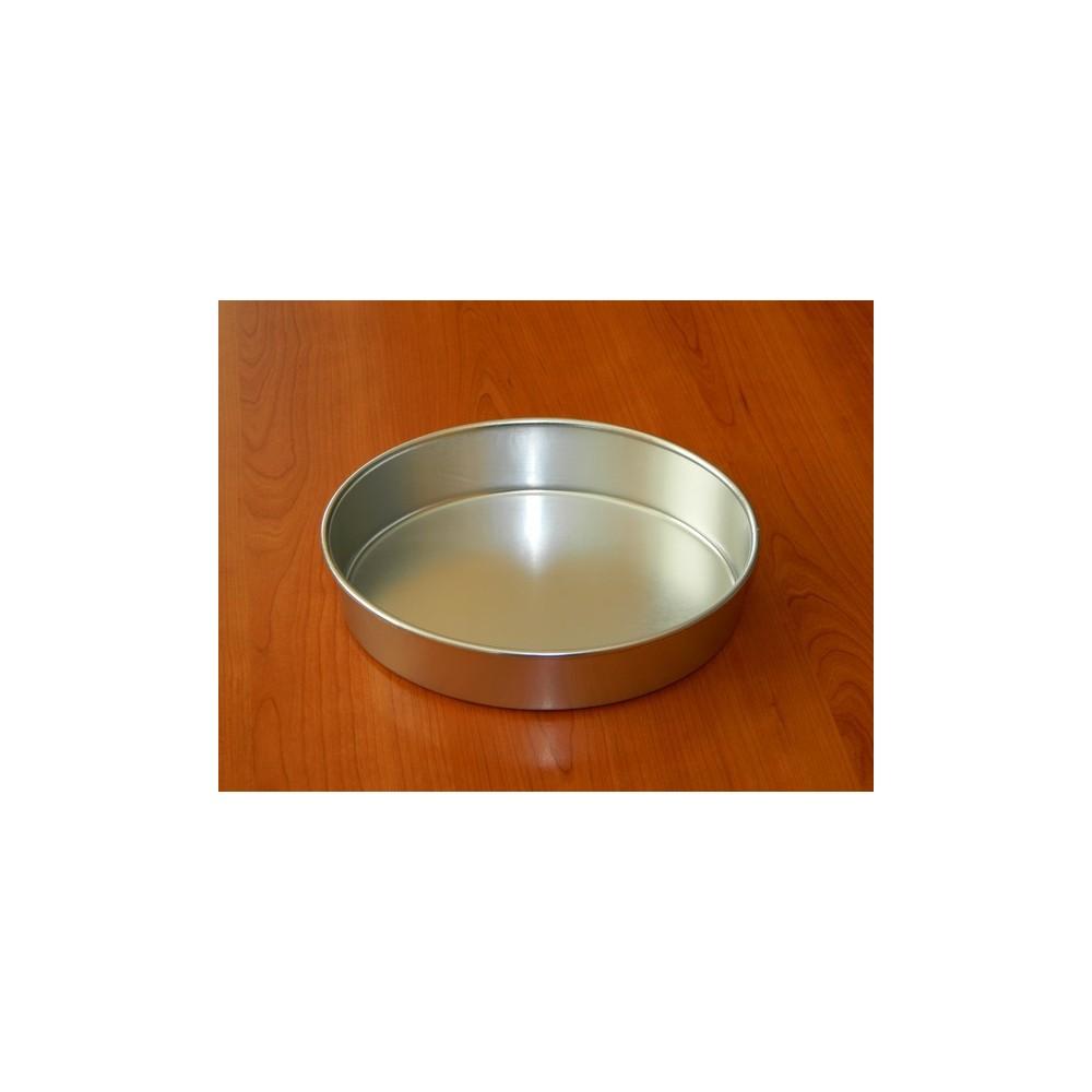 Backform - Oval 20cm