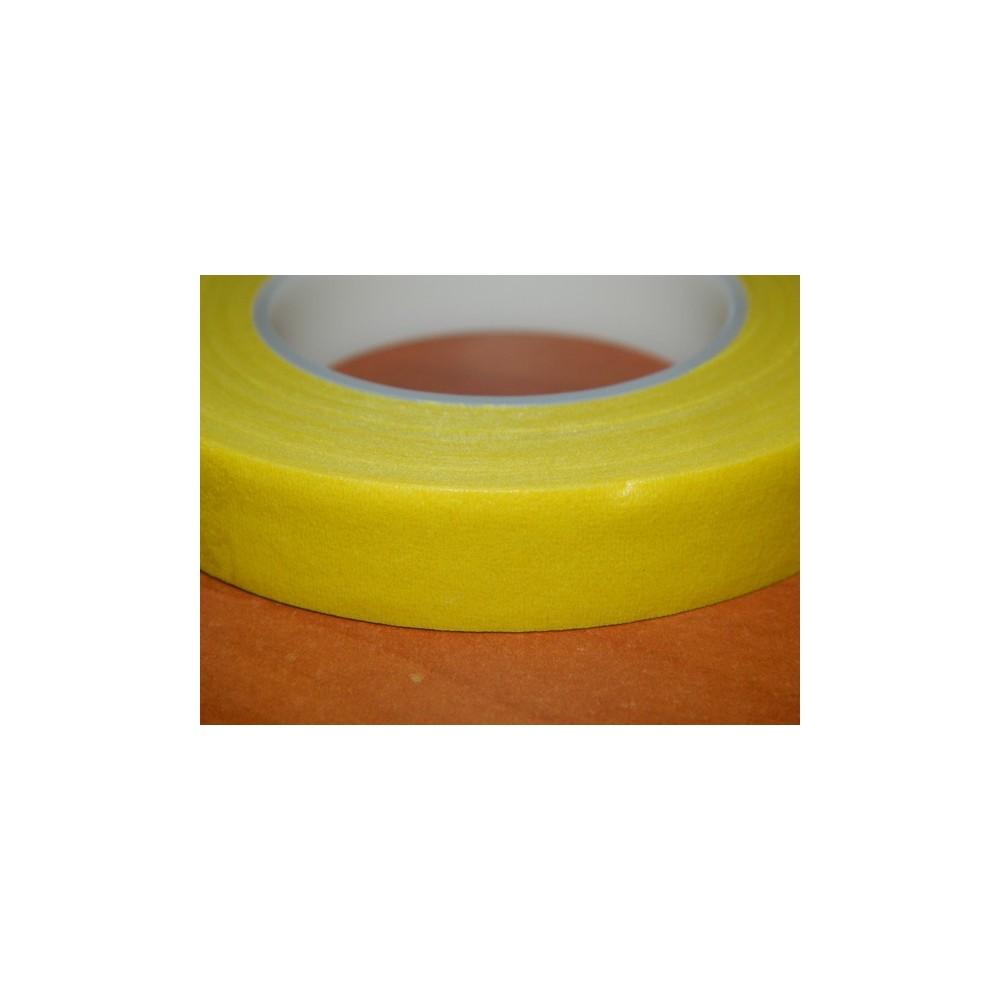 Floristenband gelb 13mm