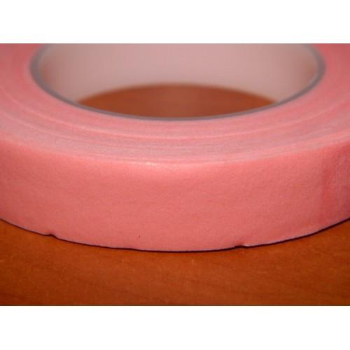 Aranžovacia ovinovacia páska - ružová 13mm