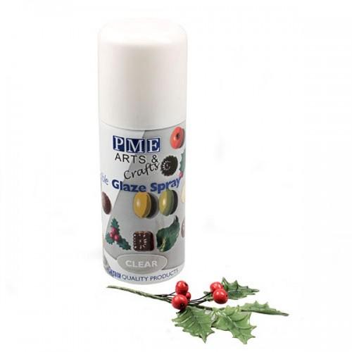 PME Edible Glaze Spray 100ml