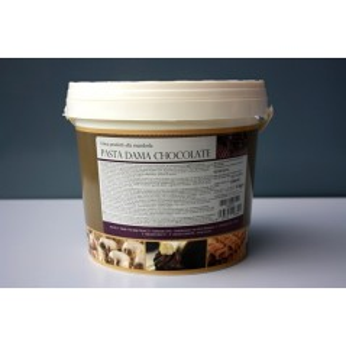 Pasta Dama Chocolate - 5kg