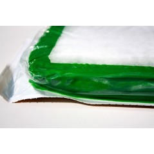 Pasta Dama - Rainbow paste green - 1kg