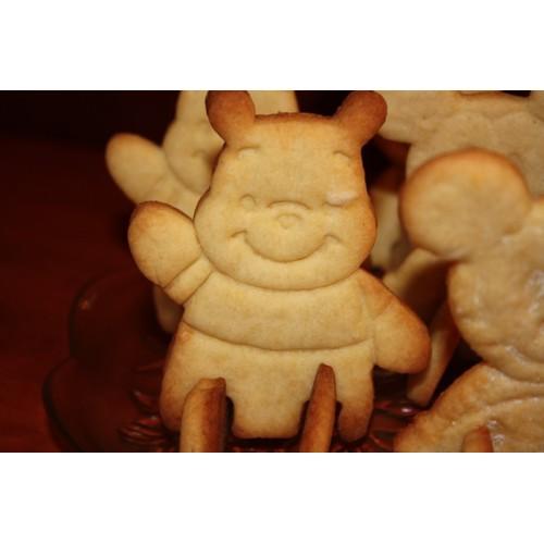 Vykrajovátko na sušenky Medvídek Pú