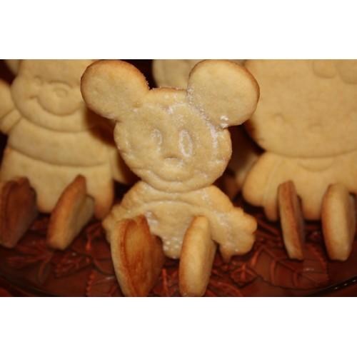 Vykrajovátko na sušenky Mickey Mouse