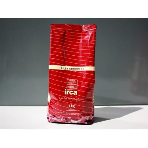 Lilly - čokoláda - stužovač šľahačky - 250g