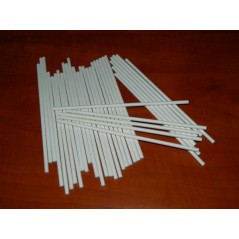 PME Lollipop Sticks - 11,5cm/50pcs