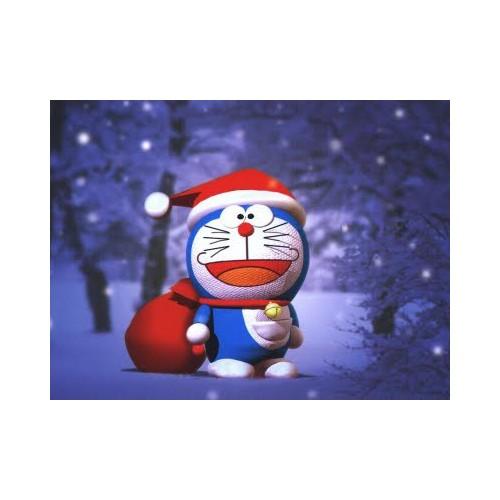 """Vykrajovátko """"Doraemon"""""""